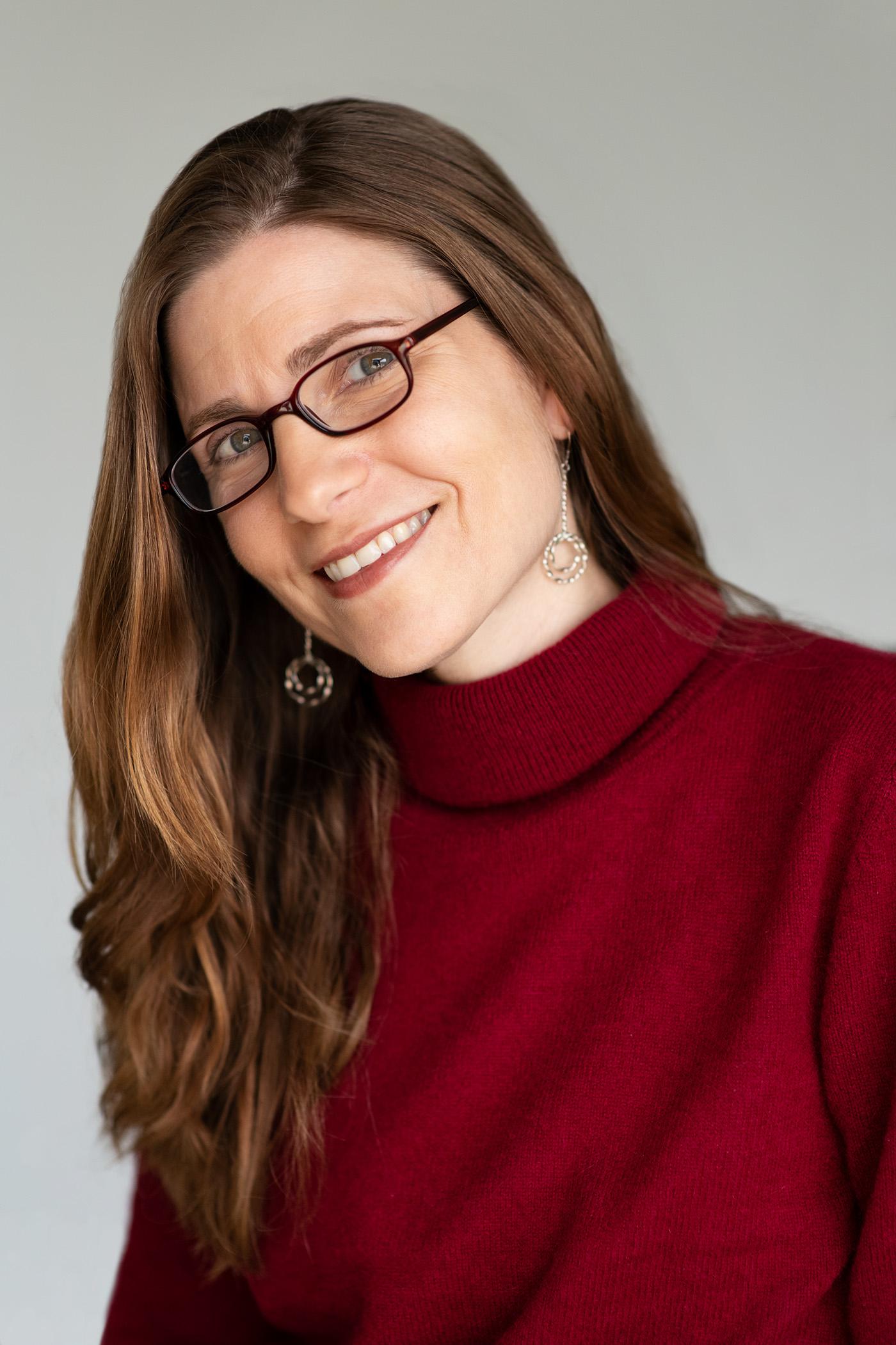 Karen Macklin